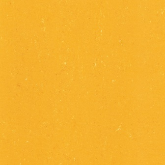 Линолеум натуральный DLW Flooring Colorette Pur 137-171 Sunrise Orange