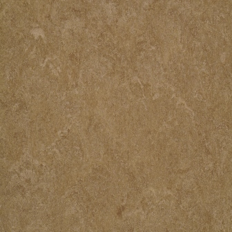 Линолеум натуральный DLW Flooring Marmorette Pur 125-003 Dark Brown