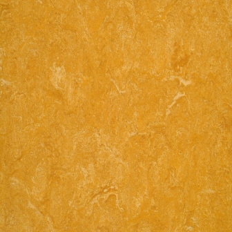 Линолеум натуральный DLW Flooring Marmorette Pur 125-073 Spicy Orange