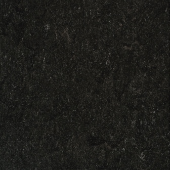 Линолеум натуральный DLW Flooring Marmorette Pur 125-096 Midnight Grey