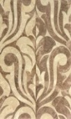 Gracia Ceramica Saloni brown decor 01