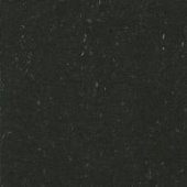 Линолеум натуральный DLW Flooring Colorette Lpx 131-081 Private Black