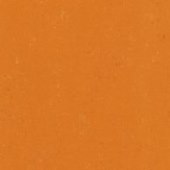 Линолеум натуральный DLW Flooring Colorette Lpx 131-170 Kumquat Orange