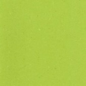 Линолеум натуральный DLW Flooring Colorette Pur 137-132 Lime Green