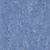 Линолеум натуральный DLW Flooring Marmorette Lpx 121-049 Royal Blue