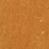 Линолеум натуральный DLW Flooring Marmorette Pur 125-115 Rusty Orange